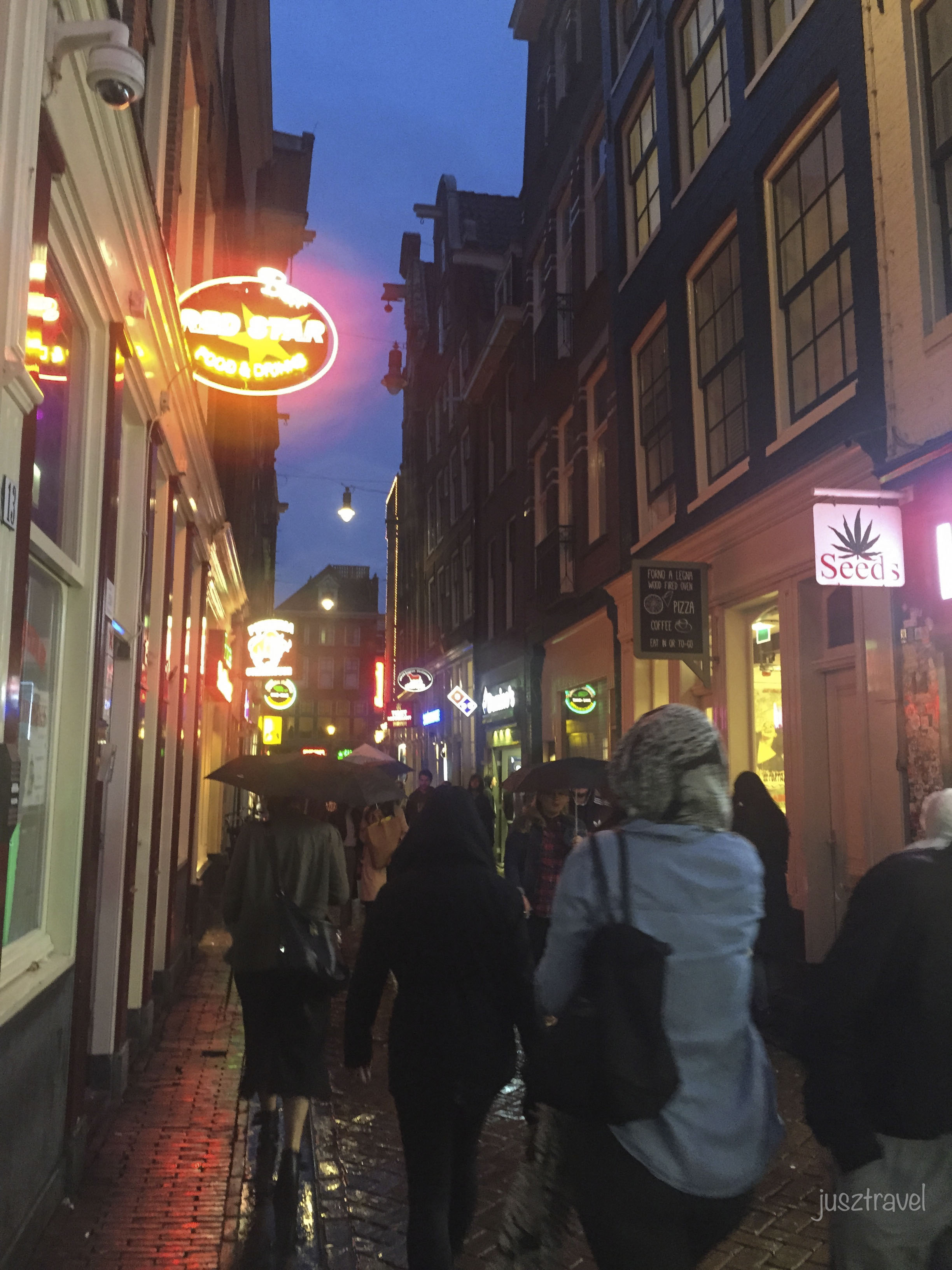 amsterdam Video sex clip