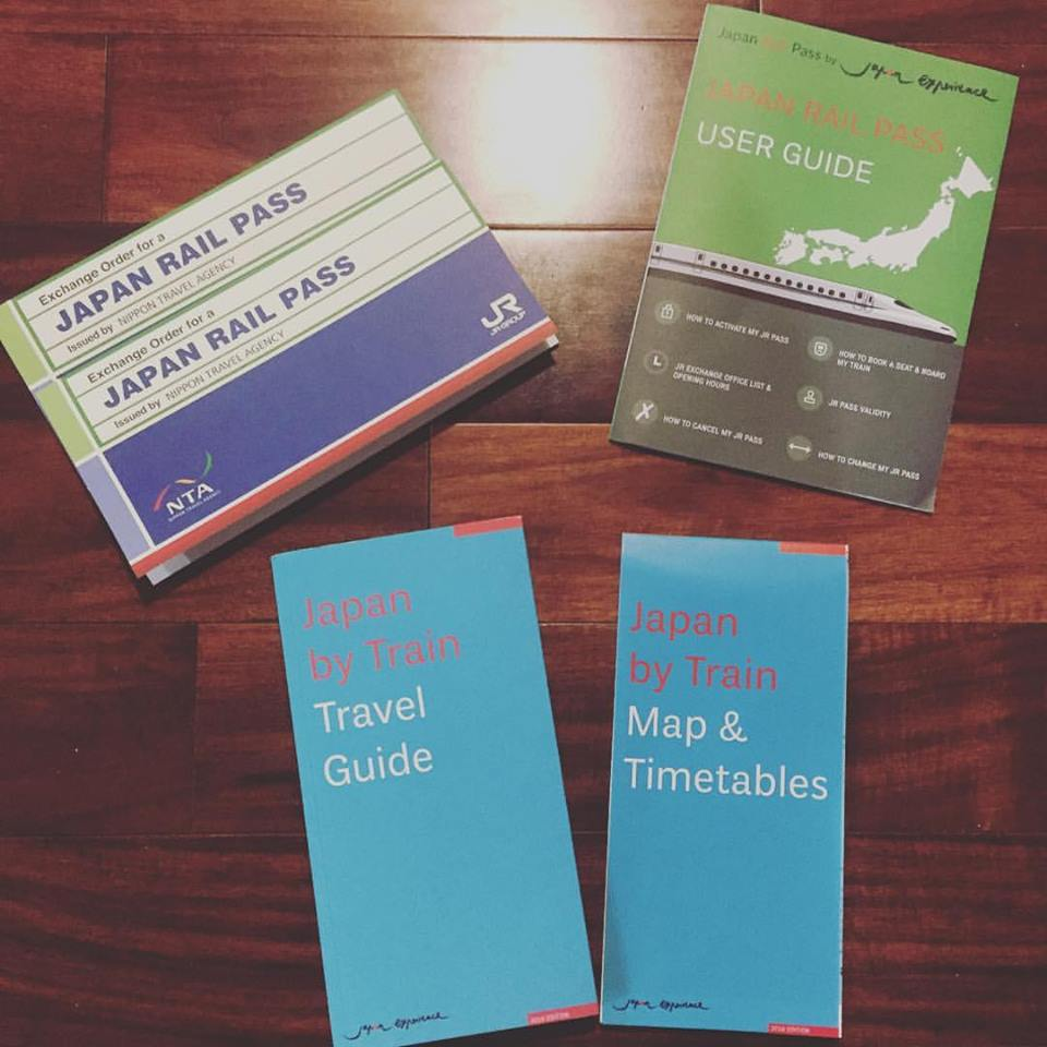 Why we decided to get a Japan Rail Pass and why you should, too! - Jusz Travel
