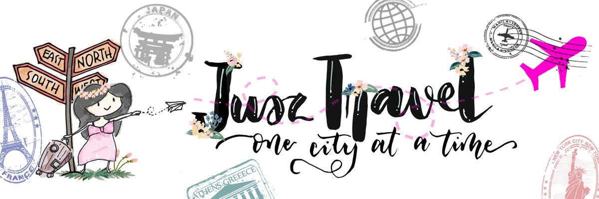 Jusz Travel